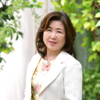 酒井妙子先生プロフィール写真