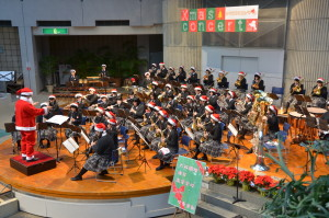 クリスマスコンサート (2)
